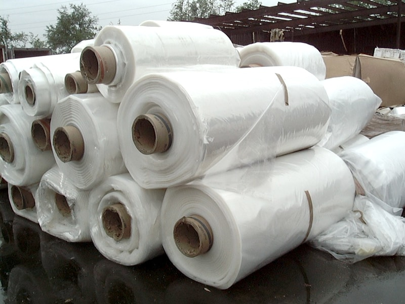 ldpe plastic production film